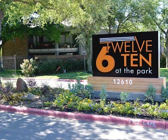 Twelve 6 Ten At The Park, 75238, TX