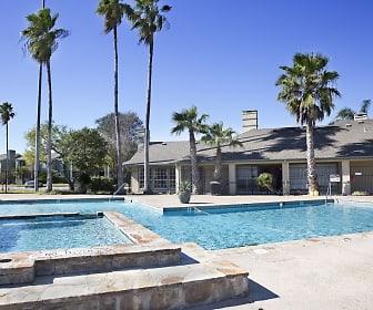 Pool, Puerto Del Mar Apartments