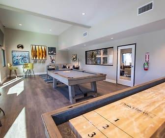 Foothill Ridge Apartments, Upland High School, Upland, CA