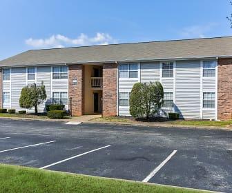Eagles Crest at Durrett Apartments, Oak Grove, KY