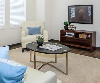 Living Room, Centre Court
