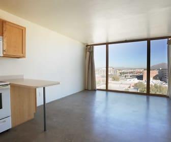 Living Room, Herbert Residential