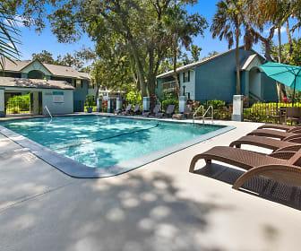 Pool, Ocean Oaks