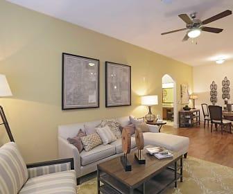 Living Room, 3343 Memorial