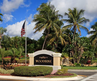 Woodbine Apartments, Riviera Beach, FL