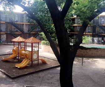 Windswept Gardens, College of Biblical Studies  Houston, TX