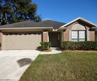 1157 Windy Willows Drive, East Arlington, Jacksonville, FL