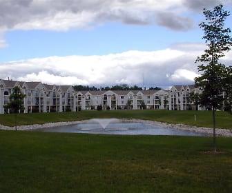 Building, Arbor Lakes