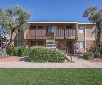 Capistrano, Brookline College  Tucson, AZ