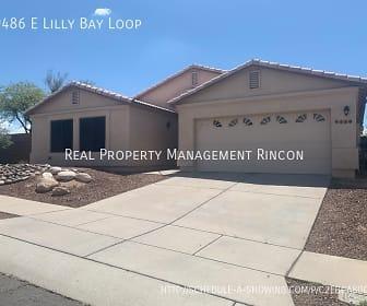9486 E Lilly Bay Loop, Gridley Middle School, Tucson, AZ
