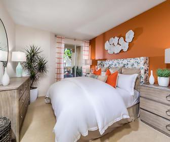 Bedroom, San Carlo Villa