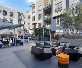Edgewater, South of Market, San Francisco, CA
