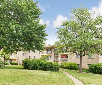 Penn Mar Apartments, Forestville, MD