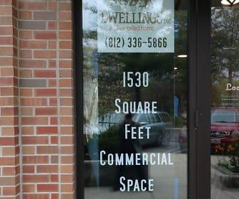 Community Signage, Dwellings