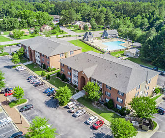 Lakeside Apartments, Greenville, NC