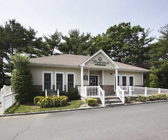 Leasing Office, Fairfield at Port Jefferson