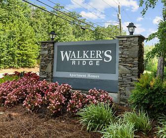 Walker's Ridge, 28054, NC