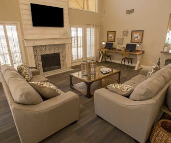 Living Room, Windsail