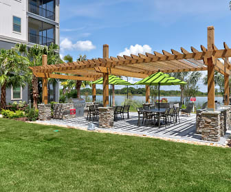 Recreation Area, The Adley Lakewood Ranch Waterside