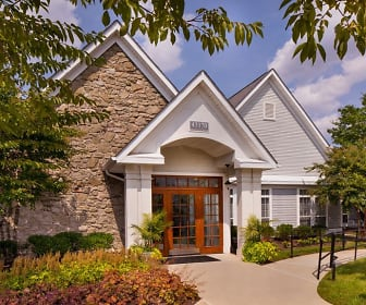 Jefferson Arbors at Broadlands, Ashburn Village, Ashburn, VA