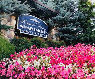 Alpine Village, Olympia, WA