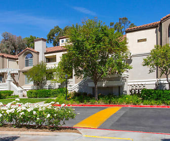 Portofino, Master's College and Seminary, CA
