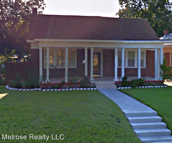 1520 N Pennsylvania Ave, Crestwood, Oklahoma City, OK
