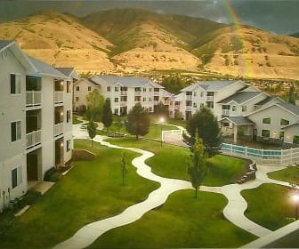 Brittany Green Apartments, Brigham City, UT