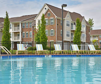 Irene Woods Apartments, Olive Branch, MS