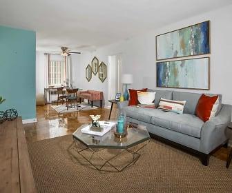 Living Room, Queenstown