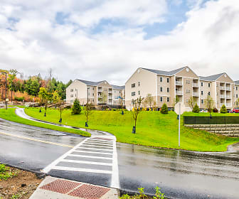 Altaria Luxury Apartments, Wilder, VT