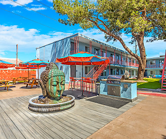 The Neon Apartments, 89106, NV