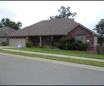 3885 Glendale Drive, Benton, AR