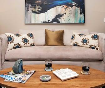 Living Room, Mckenzie at Natomas Park
