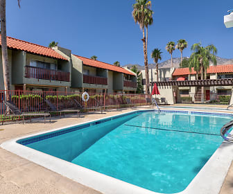 The Sage Courtyard Apartment Homes, Cathedral City, CA