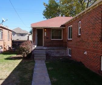 536 Jackson St., East Denver, Denver, CO