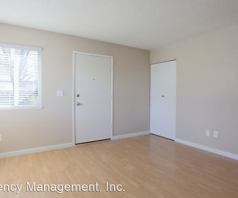 Berryhill Park Apartments, Oregon City, OR