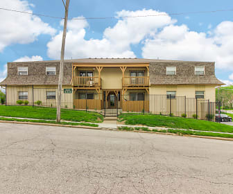 Malvern Hill, Wornall Homestead, Kansas City, MO