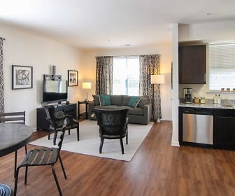 Summit Terrace Luxury Apartments, Wallkill, NY