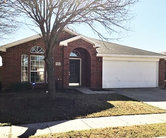 1022 Port Isabel Drive, Little Elm, TX