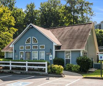 Ashton Ridge, Johnson Elementary School, Rome, GA