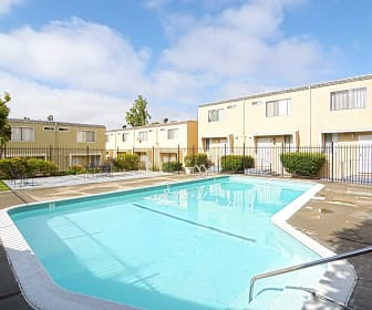 Regency Townhouses, Vallejo, CA