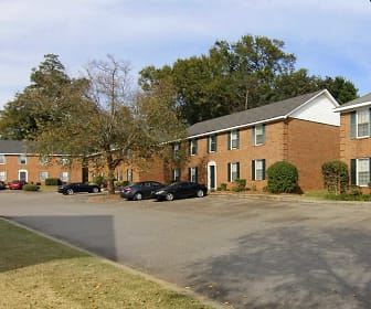 Brickton Place, Paine College, GA
