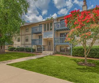 Edgewater Village Apartments, Old Ridge Meadows, Greensboro, NC
