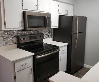 Saddle Ridge Apartments, Saddlebrooke, AZ