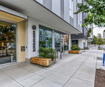 Northpointe Apartments, Portland Dart School, Portland, OR