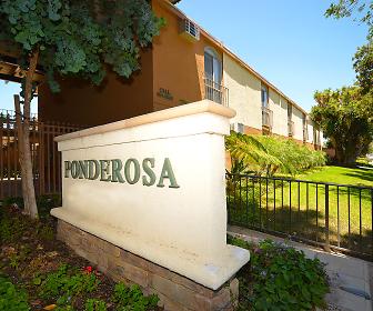 Ponderosa Apartments, Santa Rosa Valley, CA