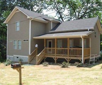 285 N Harris Street Athens, GA 30601, Country Club Estates, GA