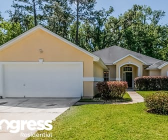3068 Majestic Oaks Ln, Green Cove Springs Junior High School, Green Cove Springs, FL
