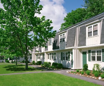 Parke Place Townhomes, Methuen, MA